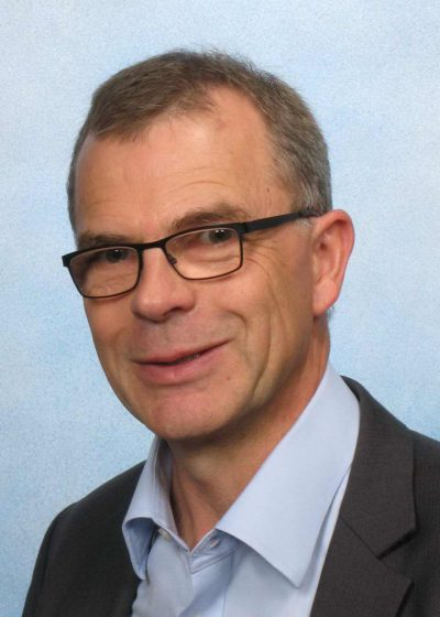 Eberhard Hoffmann