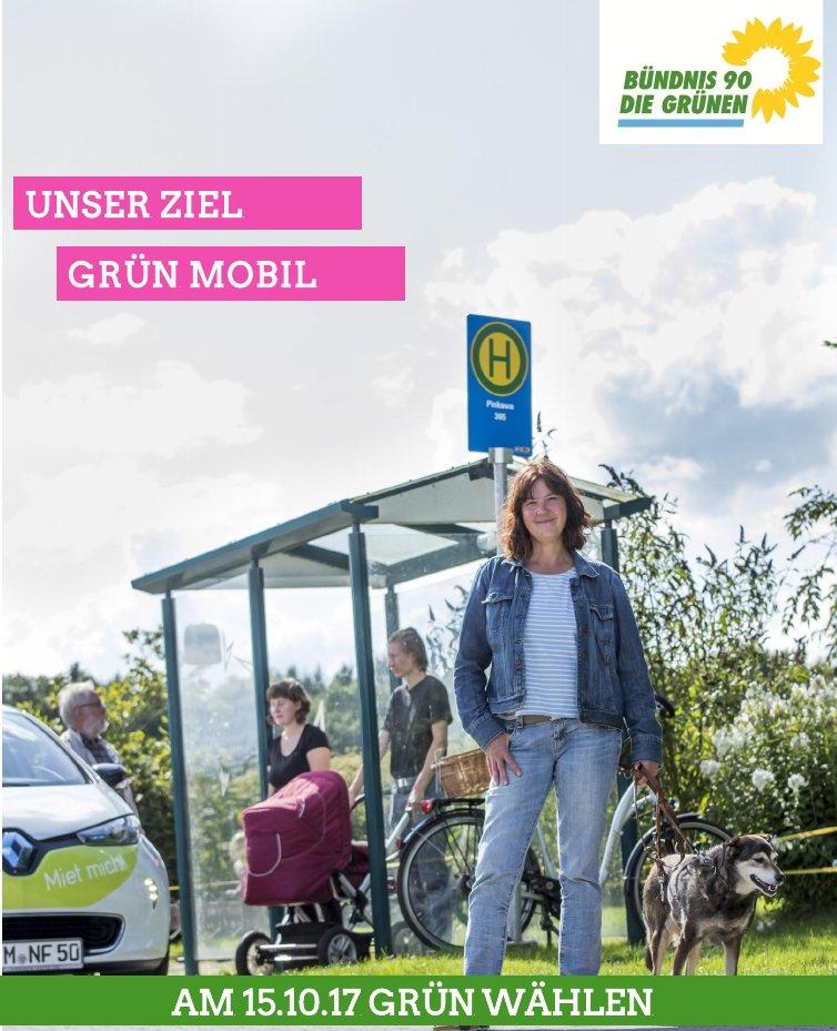 Plakat Ulrike Maus