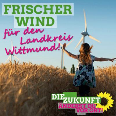 Frischer Wind