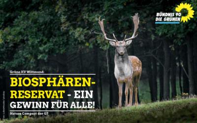 Grüne Wittmund: Biosphärenreservat als Gewinn