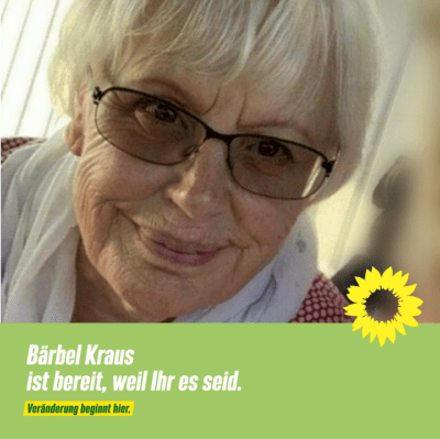 OV Langeoog: Bärbel Kraus